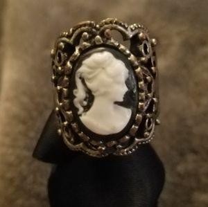 Vintage Victorian ring